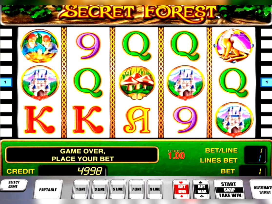 Online Casino 700