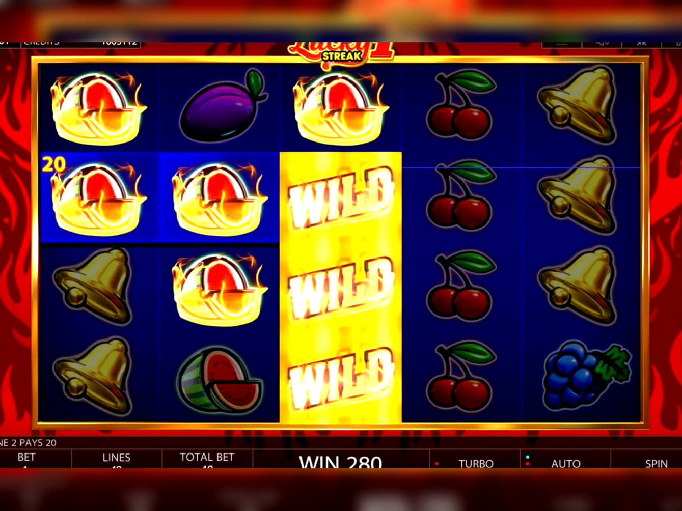 Eur 465 Free chip casino at Mrgreen Casino