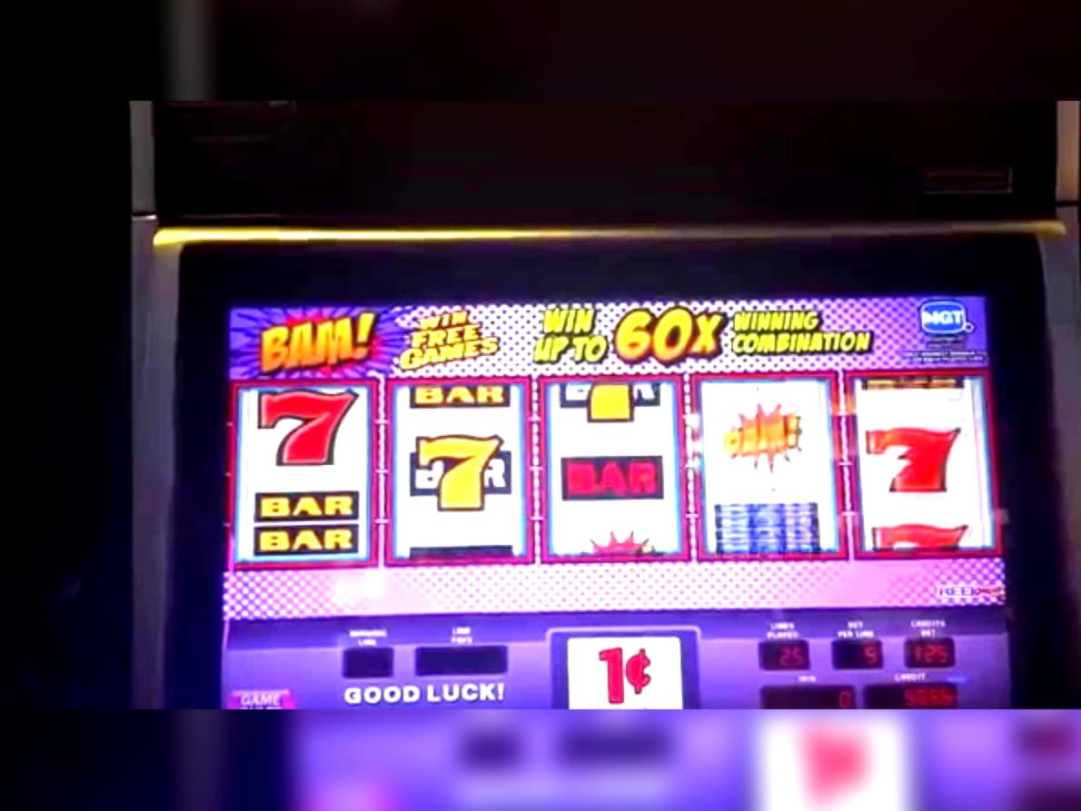 Igapäevane 360-i freerolli slotiturniir Wild Blasteri kasiinos