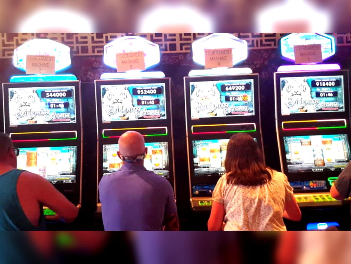£ 125 mobiilsete freerollide slotiturniir Platin Casinos