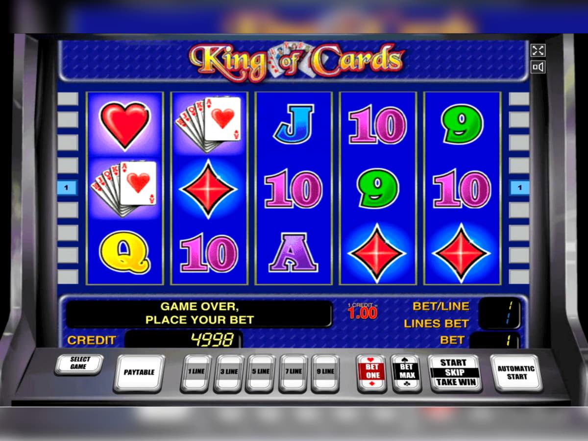 €195 Free Casino Chip at Bet Rebels Casino