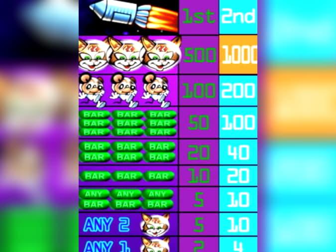 €650 Casino chip at Wild Blaster Casino