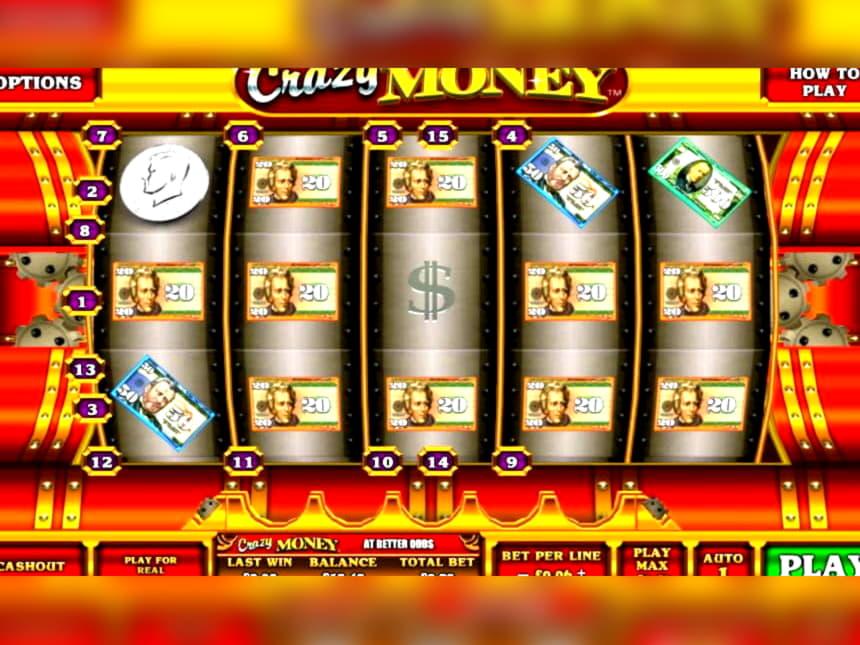 EURO 3715 No Deposit Bonus Casino at Unique Casino