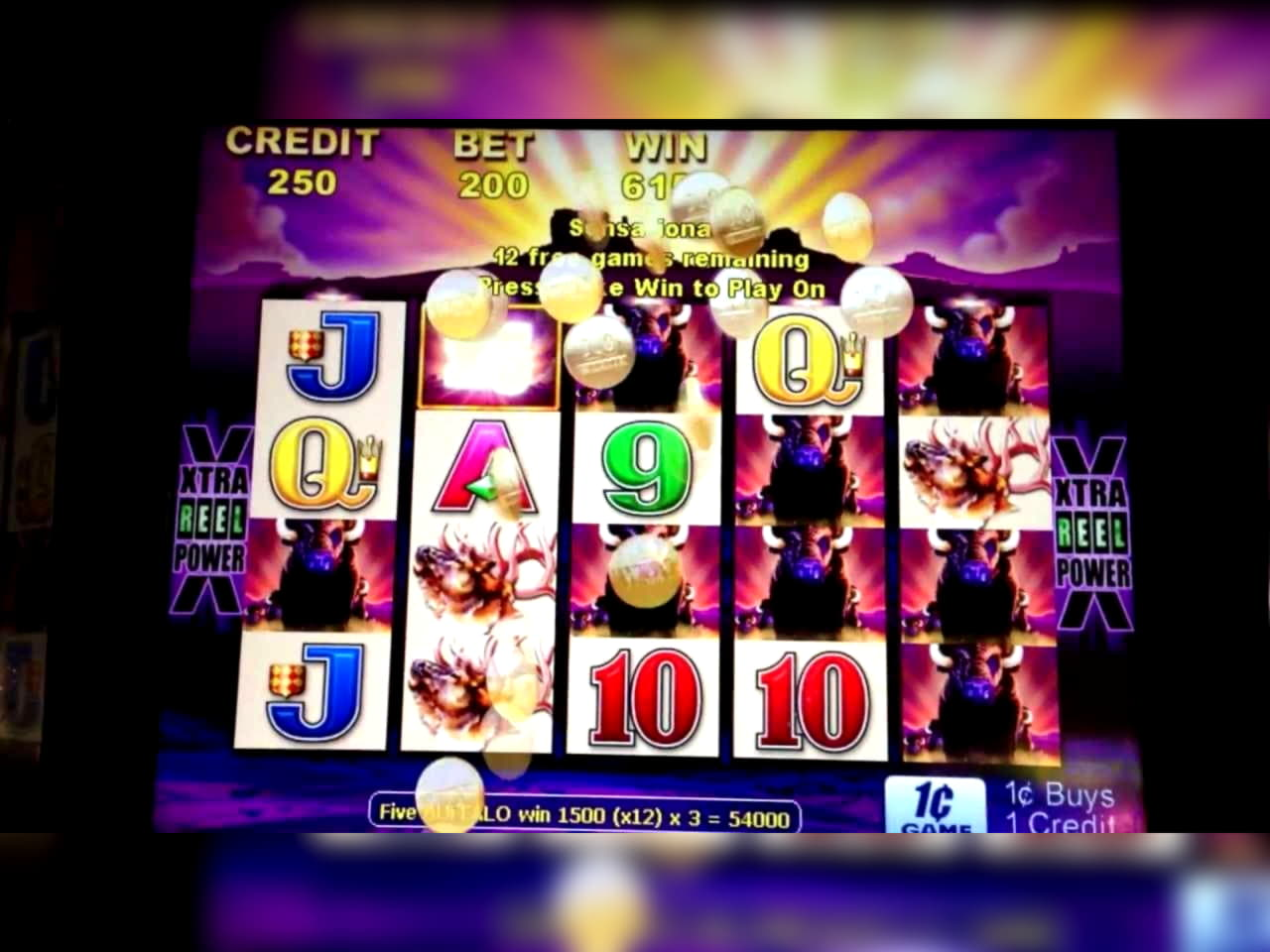 $666 Casino Chip at Casino com