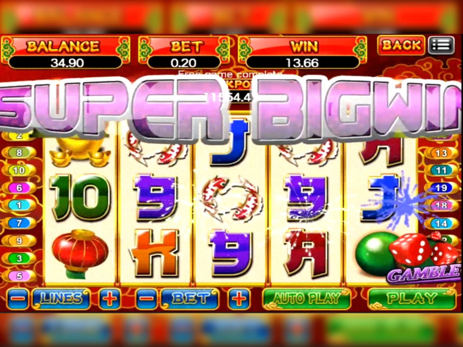 $1615 No Deposit Bonus Casino at Buran Casino