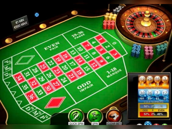 435% Best Signup Bonus Casino at Party Casino
