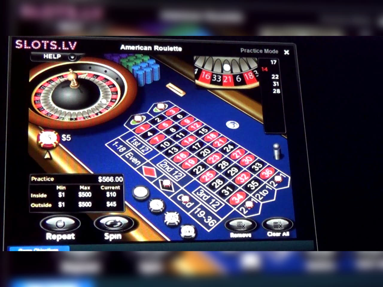 Meaitseáil 810% ag Casino ag Casino com