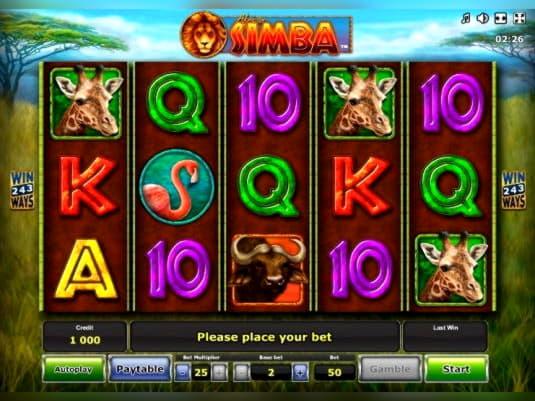 £4800 no deposit casino bonus at YoYo Casino