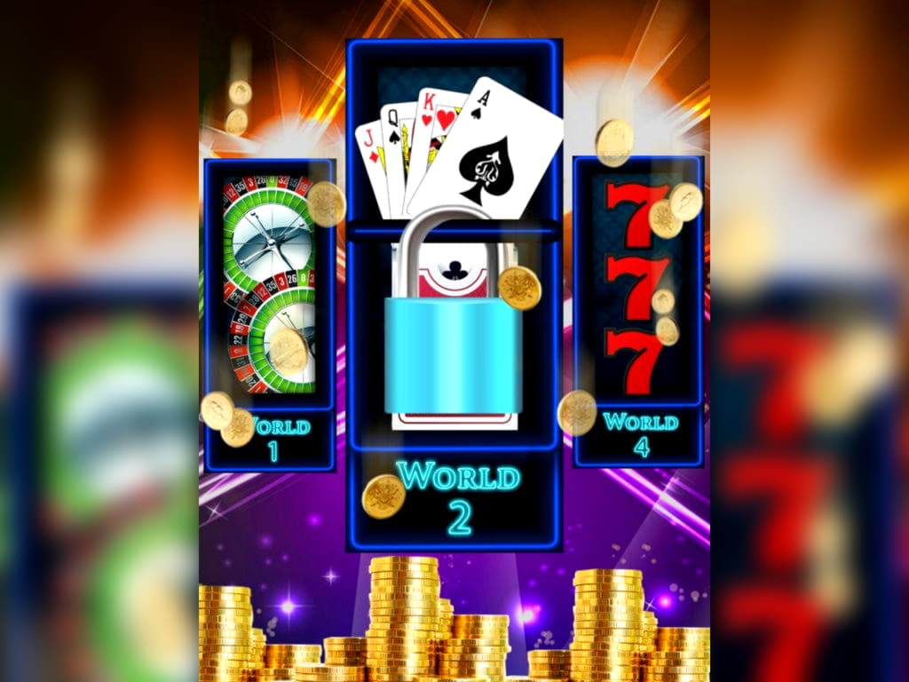 EUR 380 Casino Chip at Video Slots Casino