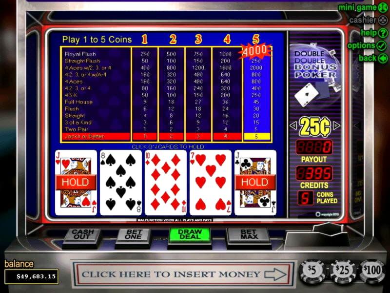 EUR 720 Casino Tournament at Malina Casino