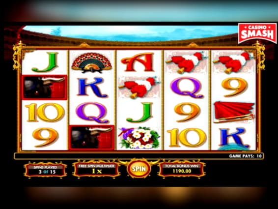EUR 105 Free Casino Ticket at Cadoola Casino