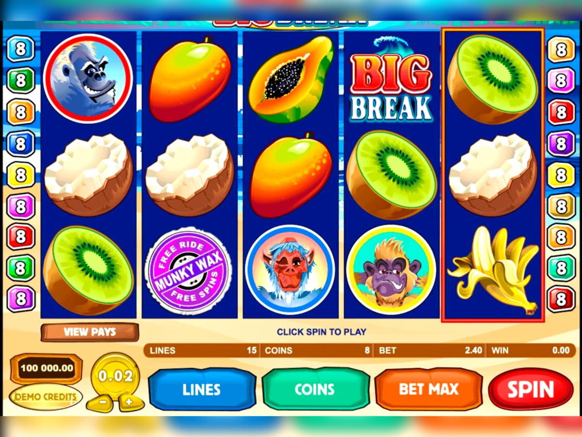 415% First Deposit Bonus at Cadoola Casino