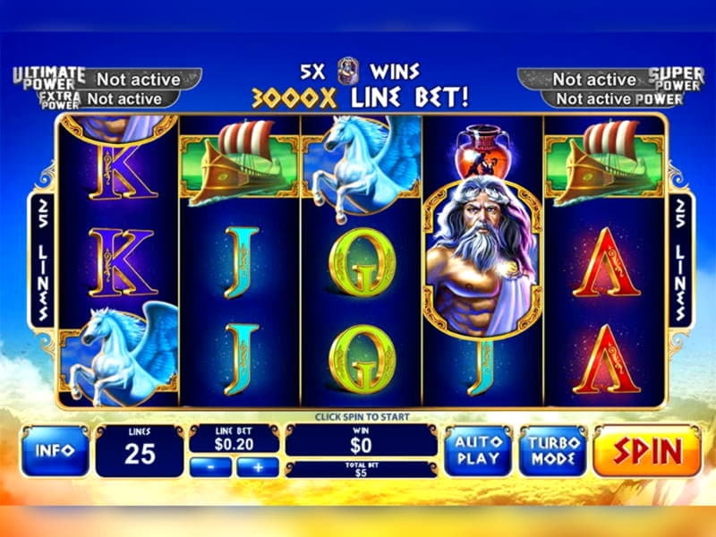 15 Free Spins Casino at King Billy Casino