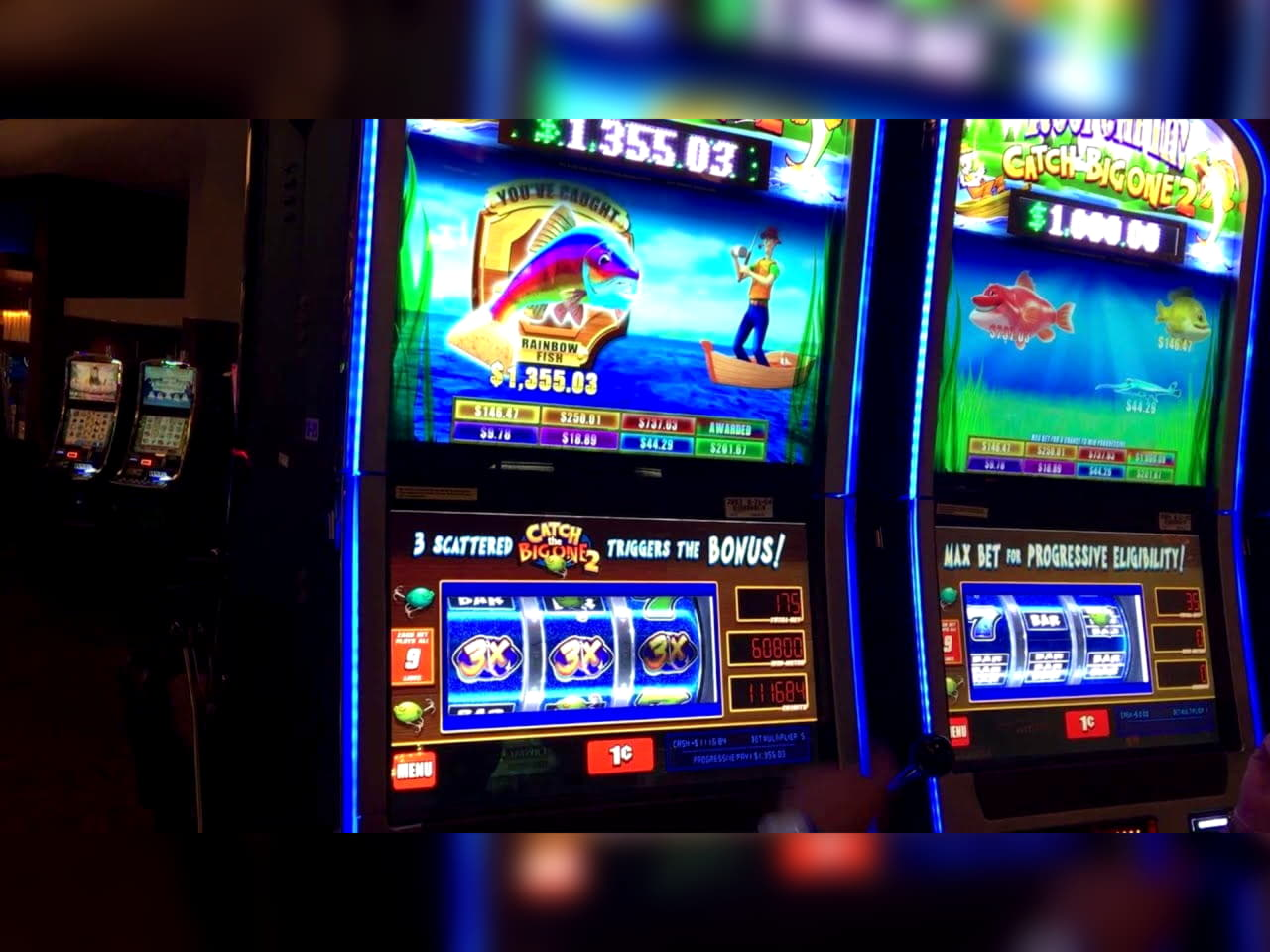 £2710 no deposit at King Billy Casino