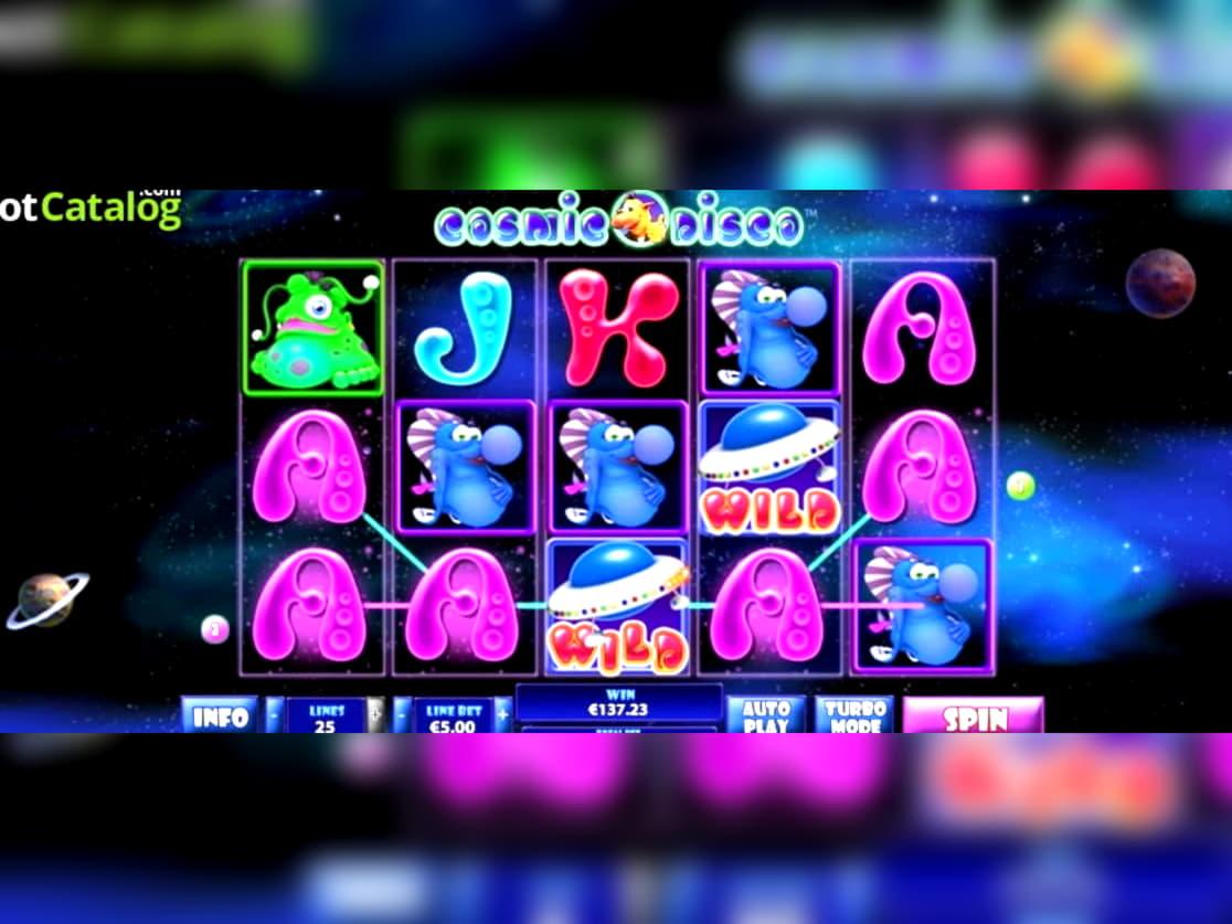 €700 Casino Tournament at Mrgreen Casino
