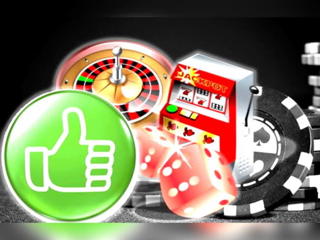 445% casino match bonus at Unique Casino