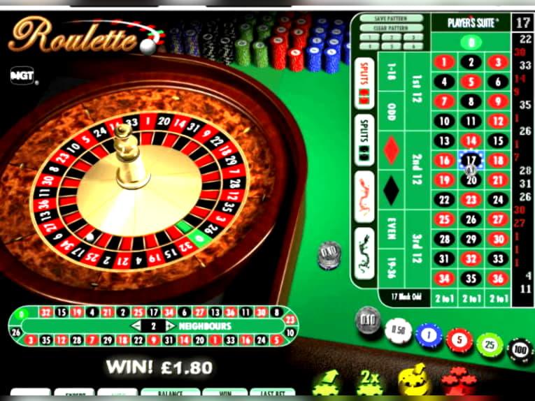Eur 590 NO DEPOSIT BONUS at Mrgreen Casino