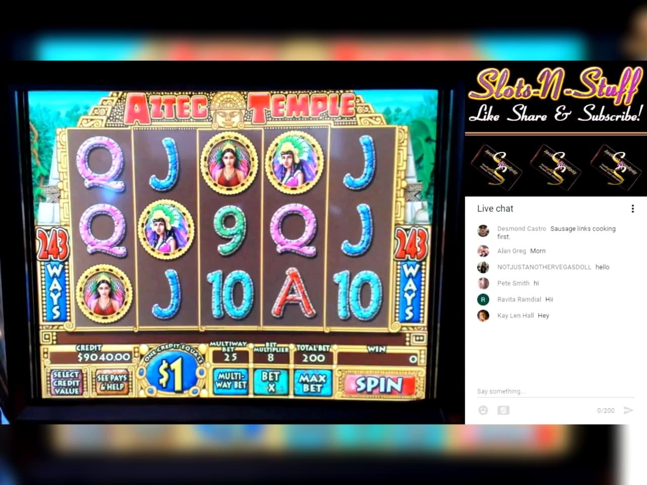 $620 Casino Tournament at Slots Billion Casino