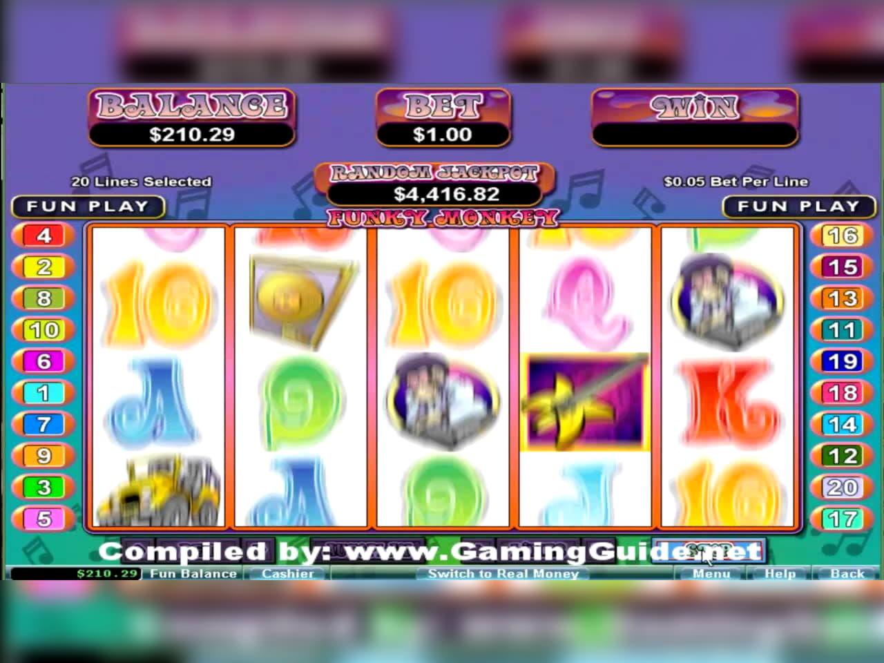90 Free spins no deposit casino at King Billy Casino