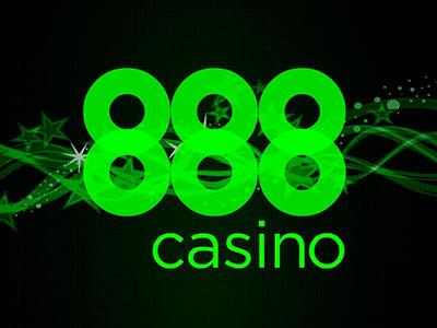 888 Casino skärmdump