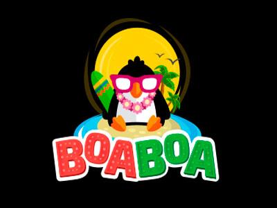 Snimka zaslona Casino Boa Boa