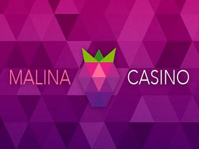 Scáileán Casino Malina
