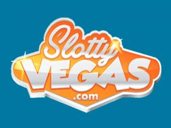 210 Trial Spins at Slotty Vegas Casino