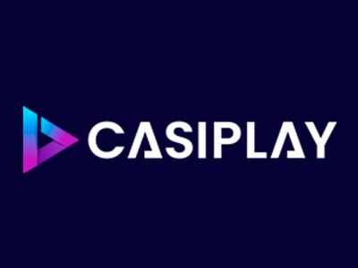 CasiPlay Casino Bildschirmfoto