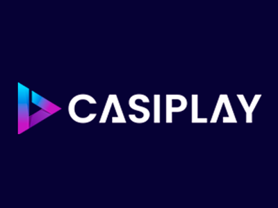 CasiPlay Casino skärmdump