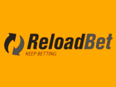 Screenshot Reload Bet Casino