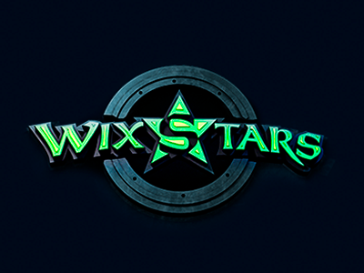 Wix Stars Casino screenshot