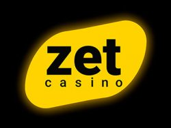 290% casino match bonus at Zet Casino